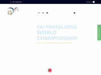 15th Fai Paragliding World Championship 1-15 luglio 2017 Monte Avena, Feltre (BL) | Monteavena 2017