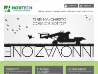 hortech.it