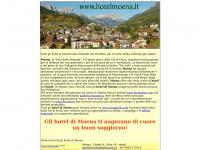 Tutti gli hotel di Moena in Val di Fassa nel Trentino Dolomiti