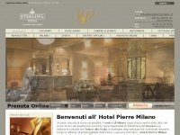 hotelpierremilano.it