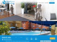 Hotel Portofino | hotel jesolo 3 stelle vicino al mare - Hotel a jesolo, hotel in piazza Trento - albergo jesolo, albergo tre stelle di lusso vicino al mare