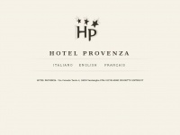 hotelprovenza.it