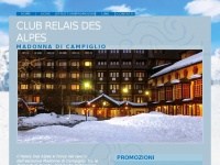 Hotel Relais des Alpes - Madonna di Campiglio