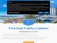 hotelreginacattolica.it