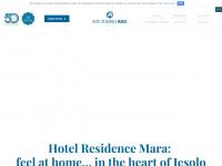 hotelresidencemara.it