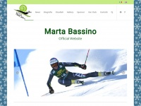 Marta Bassino | Official Website