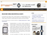 orologiuomodonna.it