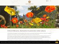 Merano, hotel a Merano, hotel 3 stelle a Merano centro, Alto Adige