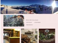 Hotel a Limone Piemonte : Hotel Tripoli