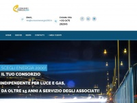 Consorzio Energia 2000 - Consulenze nella fornitura di servizi energetici, gestione e supporto dell'energia, monitoraggio e costi energetici ridotti - Cuneo