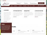 Le Parisien - Ristorante, Pizzeria, Hotel e Fattoria Didattica a Montecorvino P.
