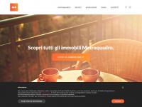 METROQUADRO, la tua agenzia immobiliare a Piacenza