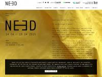 Need by Logotel | Milano Design Week | Ventura Lambrate District