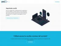 SMS Italia | Servizi di Messaggistica Avanzati