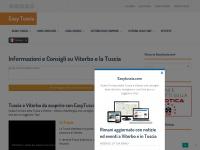 easytuscia.com