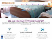 Bed and Breakfast a Marina di Camerota - Borgo Marinaro