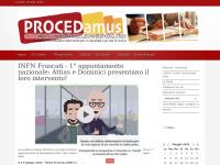 Procedamus - Home