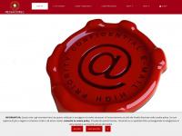 MessaggiPec - Servizio di Posta elettronica certificata - Caselle Email Pec