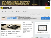 HTML.it | Guide, download, tutorial e news