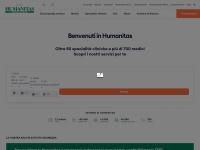 humanitas.it