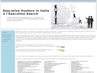 Head Hunter Executive