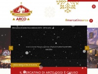 Mercatini di Natale ad Arco