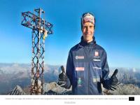 Stefano Benetton - Puntiamo in alto!
