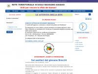 RETE TERRITORIALE SCUOLE  BASSANO-ASIAGO | Uniti per vincere la sfida del domani