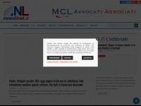 Newslinet - Radio, Televisione, Editoria,Telecomunicazioni, Web