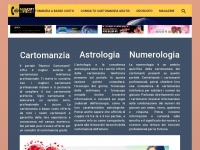Numericartomanti.it - Cartomanzia professionale italiana