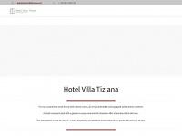 Hotel Villa Tiziana - Sito Ufficiale - Lido di Venezia