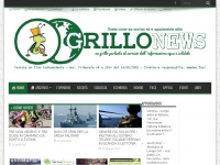 GrilloNews.it - Testata on line indipendente