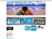 Areamultisport.it - Area Multisport Mediolanum Forum - Home