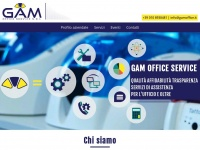 GAM Office Service S.r.l.