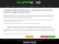 cuffie10.com