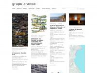 Grupoaranea.net - grupo aranea