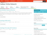 Callister Online Network