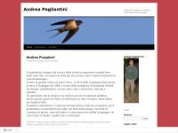 Andrea Pagliantini | Il blog del Campino del Paiolo e l'urlo della Porta di Vertine