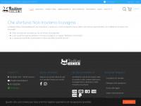 Benvenuto/a su Reckless Bikes, vendita online di Biketrial, MTB, BMX e abbigliamento per ciclismo