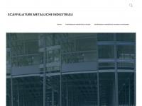 Home - Scaffalature metalliche industriali