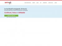 SmtpPlus   Server SMTP dedicato certificato per l'invio di Email Transazionali e Newsletter