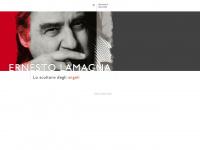 Ernesto Lamagna - Lo scultore degli Angeli