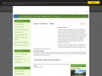 Golf Trentino - Campi da Golf in Trentino, Golf Hotel, Golf Club