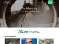 Sociallending - la tua piattaforma per il prestito sociale