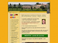 B&B Verona - Bed and Breakfast con piscina vicino a Verona - I Costanti
