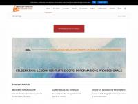 Istitutofeldenkrais.it - Istituto Feldenkrais | Consapevolezza attraverso il movimento®