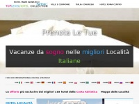 TOPLEVELHOTEL COLLECTION - Hotel Mare Adriatico