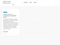 Belstaff Pelle | Belstaff Uomo | Belstaff Vendita