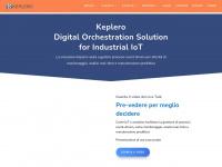 Keplero - La piattaforma IoT (Internet of Things) Roma