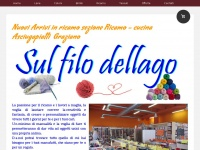 sulfilodellago.com